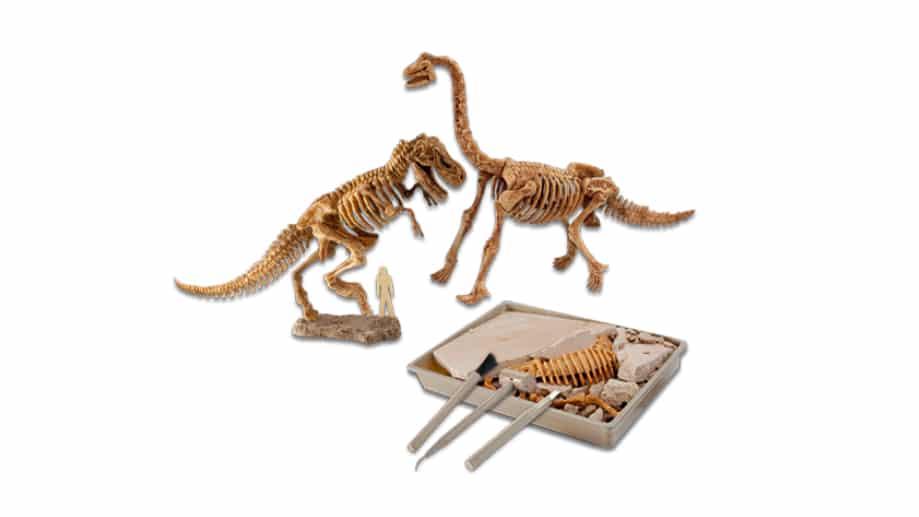 Juguete didácticoDinosaurio Triceratops