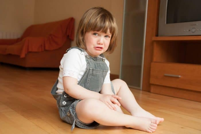 La autoregulación emocional en los niños