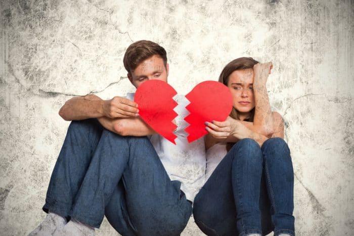 Los maridos estresan a las mujeres más que los hijos