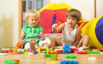 Mejorar la capacidad de atención en los niños