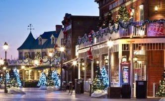 Ideas celebrar Navidad