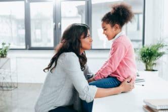 Respeto hijos padres