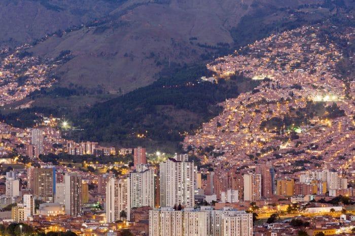 Viajar a Medellín, Colombia en Navidad