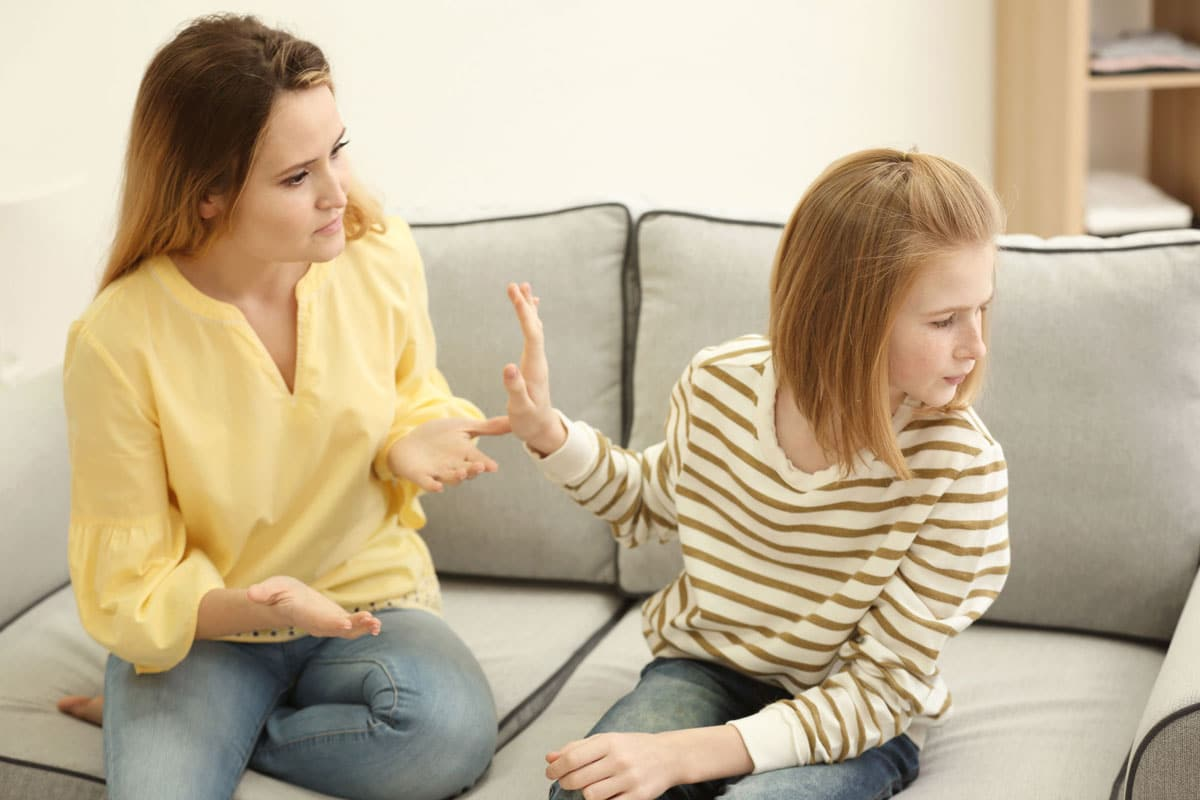 Consejos hijos respeten padres