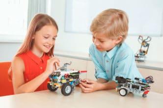 juguetes desarrollo infantil