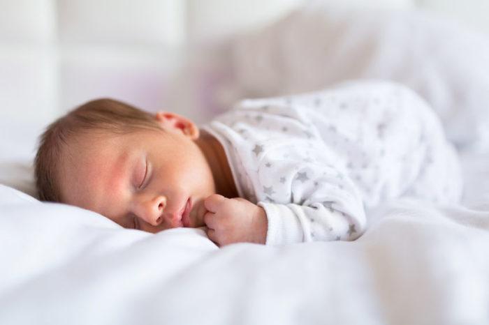 Ruido blanco bebé