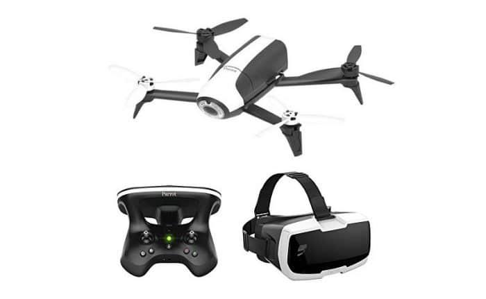 Bebop Drone 2 FPV