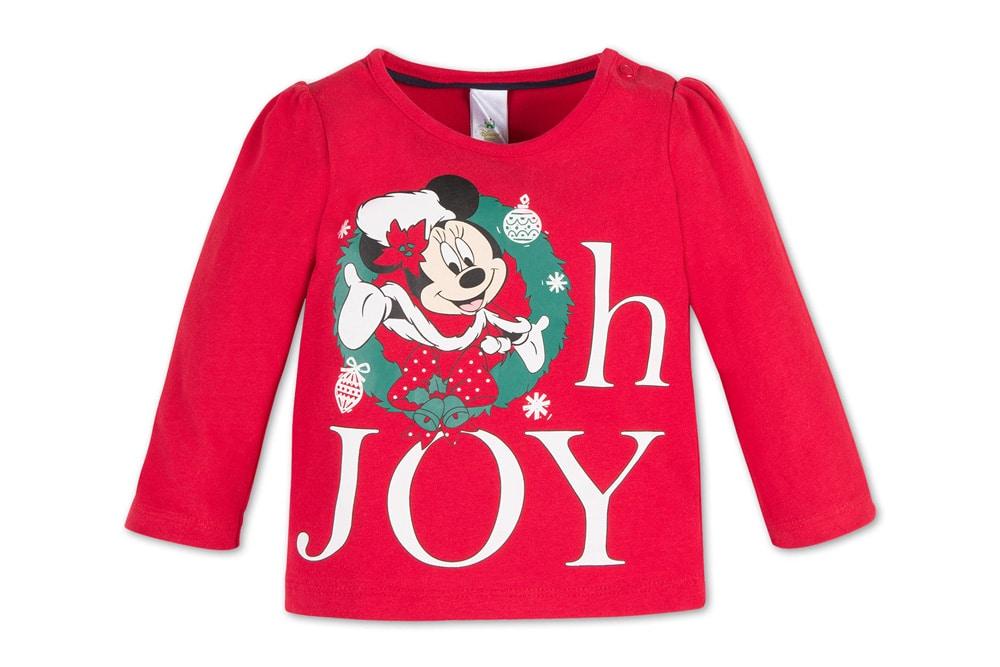 Camiseta de Minnie Mouse