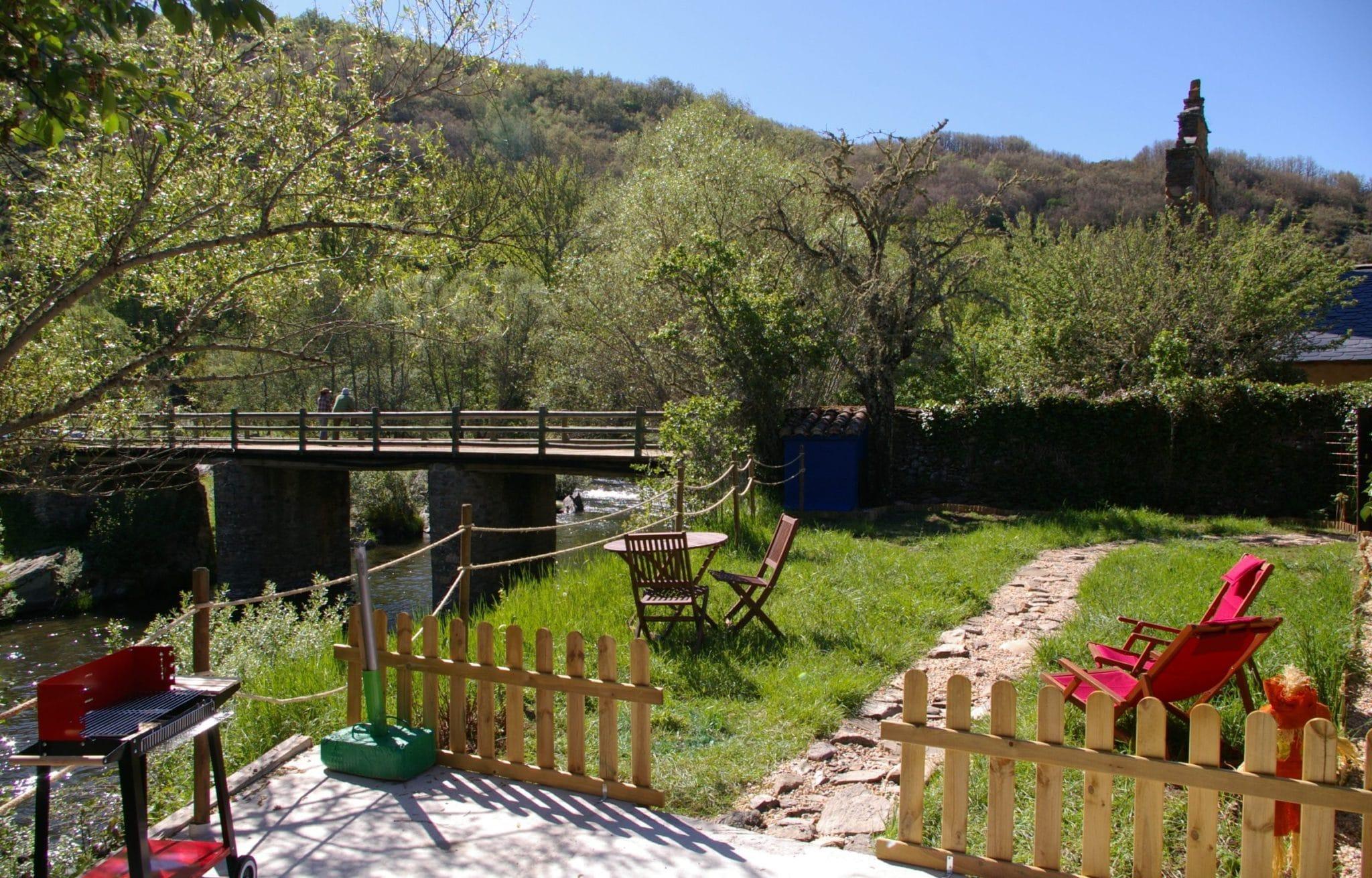 Casa Rural Aguas Frías, en León