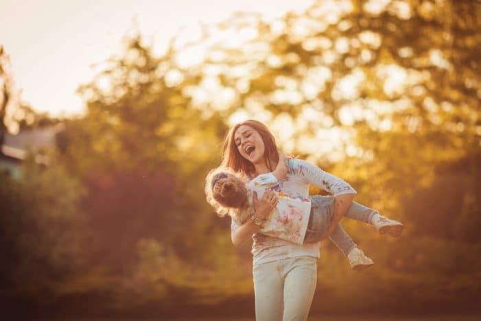 Confesiones divertidas de padres y madres
