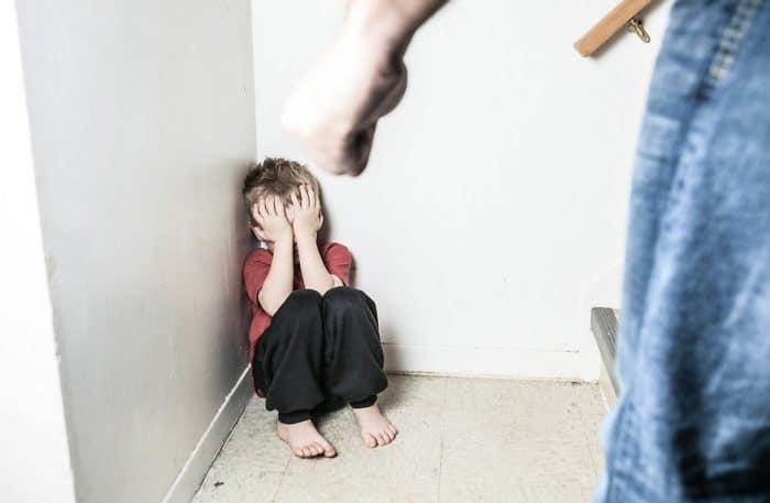 El castigo físico afecta profundamente el cociente intelectual infantil