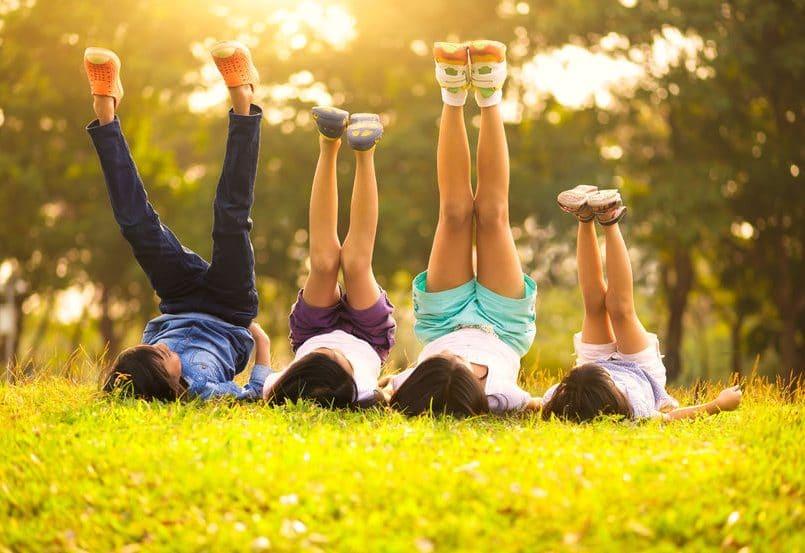 Fomentar la mentalidad de crecimiento en tus hijos