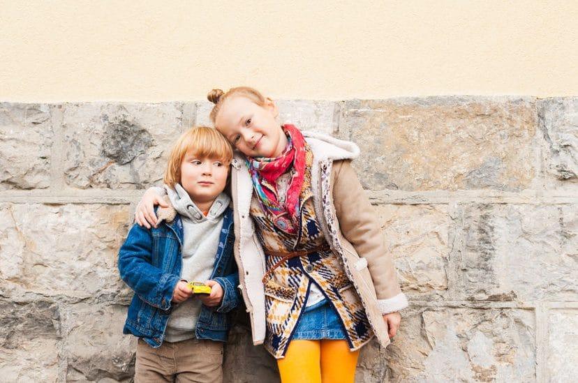 Habilidades emociones niños