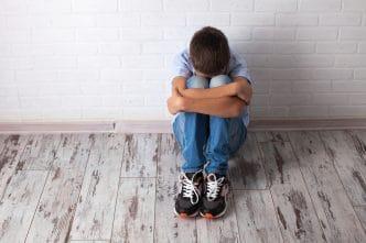 Hijo no quiere ir al colegio
