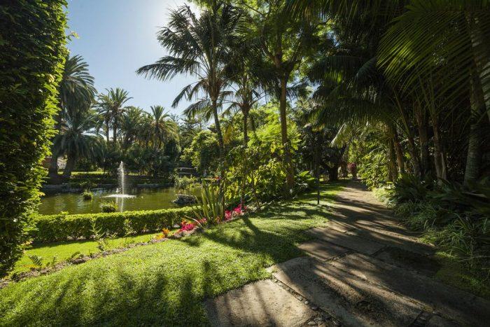Hotel temático Botanico y Oriental Spa Garden, en Puerto de la Cruz, Tenerife