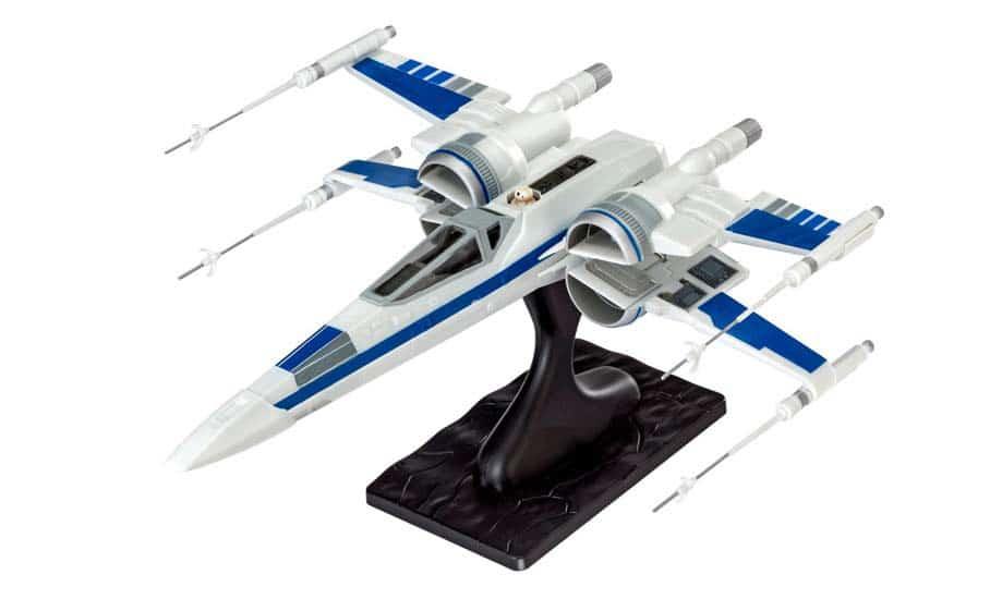 Juguete Star Wars X-Wing Episodio VII Star Wars