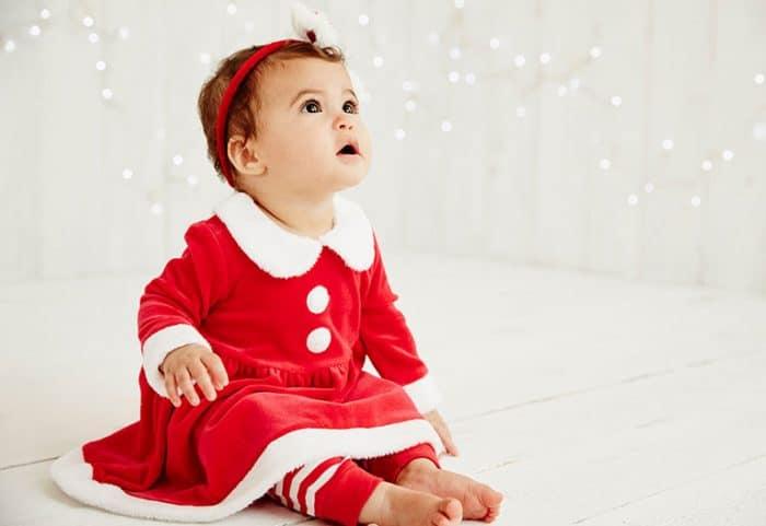 Disfraces infantiles etapa infantil - Disfraces infantiles navidenos ...