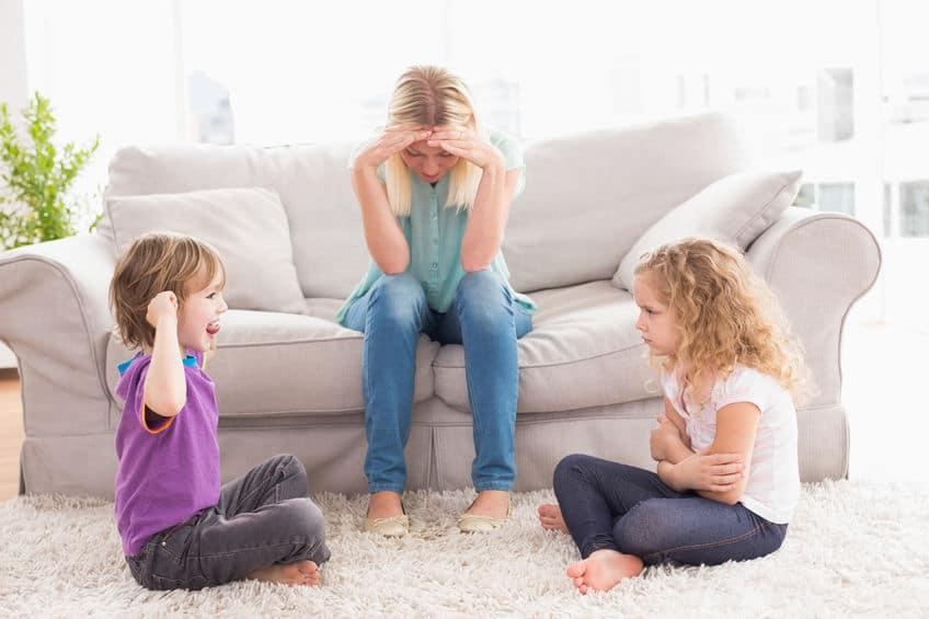 Niño se comporta con descaro