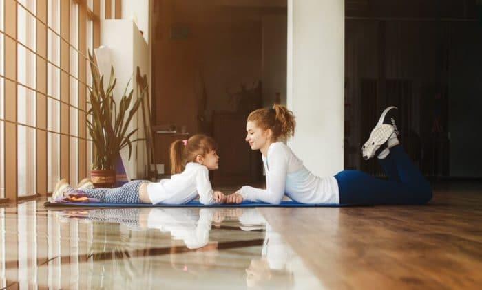 Promover una autonomía saludable en los niños