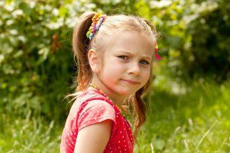 Regulación emocional en niños