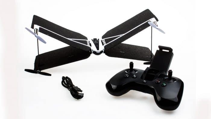 Swing Minidrone + Flypad Drone
