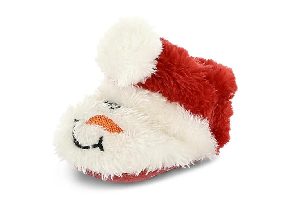 Zapatillas de Navidad