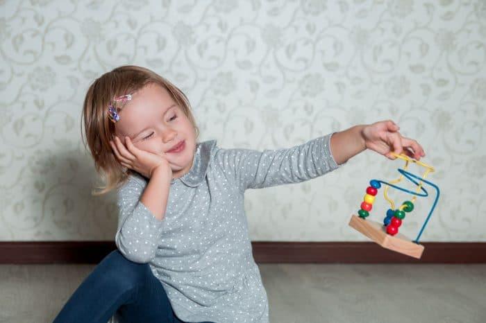 Aburrimiento positivo niños
