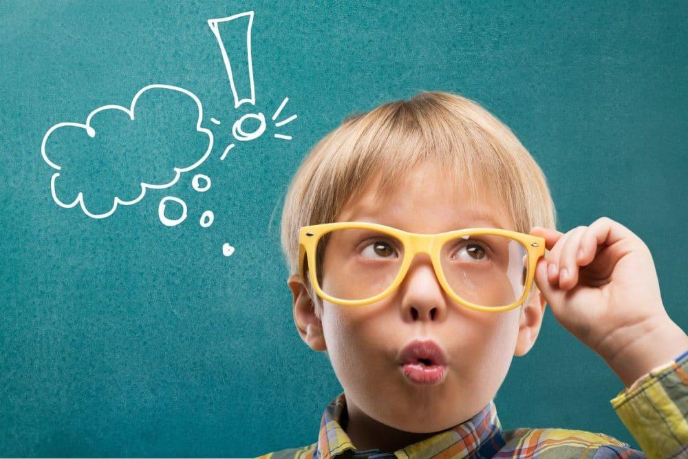25 Adivinanzas Faciles Para Los Ninos Etapa Infantil