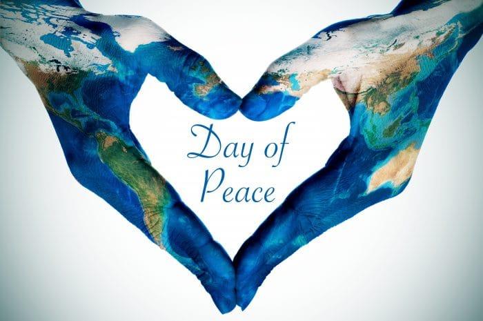 4 Maneras De Celebrar El Día De La Paz Con Niños Etapa Infantil
