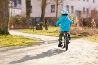 Deportes extraescolares niños