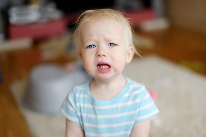 Familias tóxicas desarrollo psicológico infantil