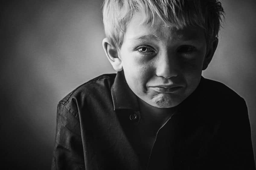Heridas emocionales infancia