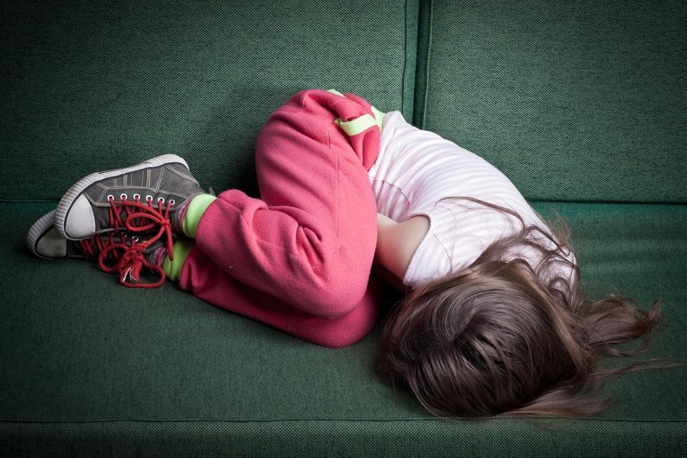 Heridas emocionales que sufrimos de niños