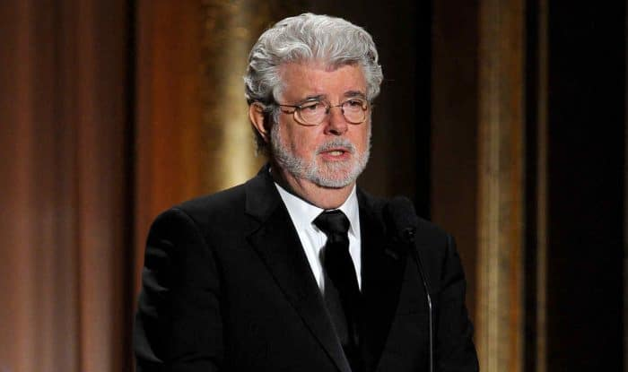 Hijo George Lucas 69