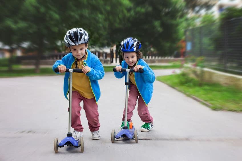 Los deportes extraescolares no son para todos los niños