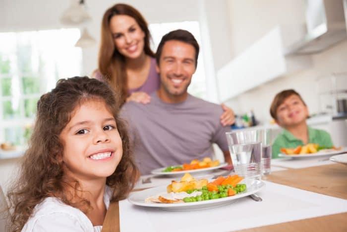Planificaciones cenas saludables
