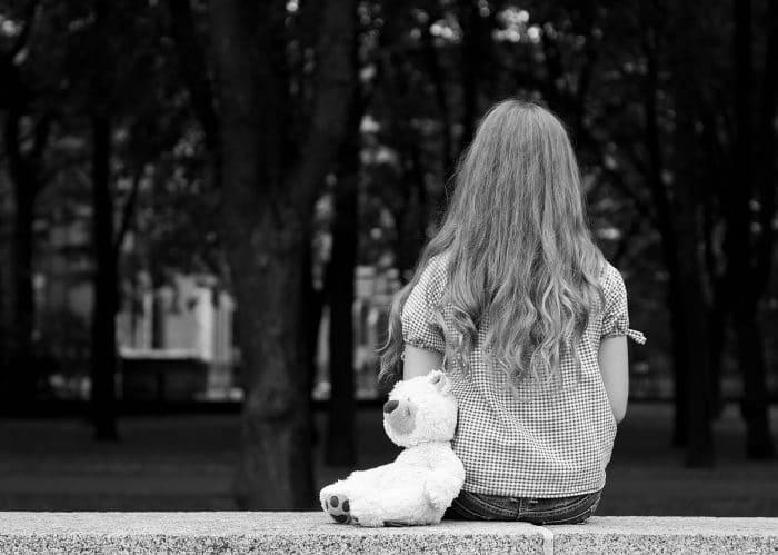 Síndrome madre ausente