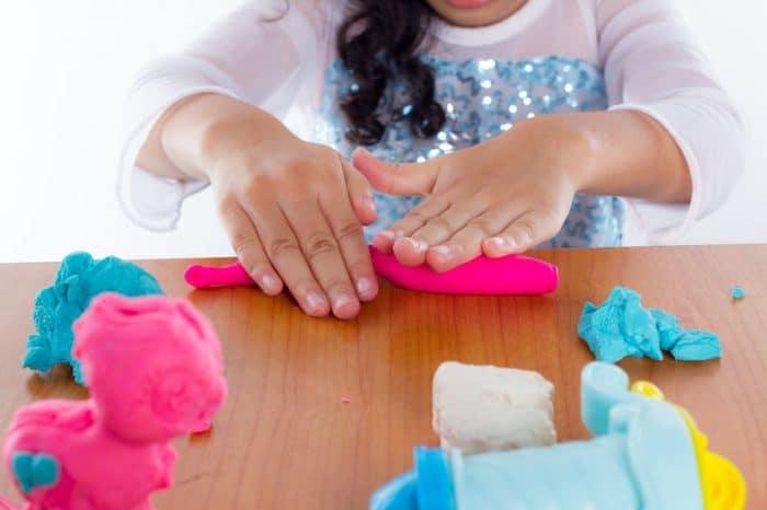 Actividades mejorar motricidad fina niños
