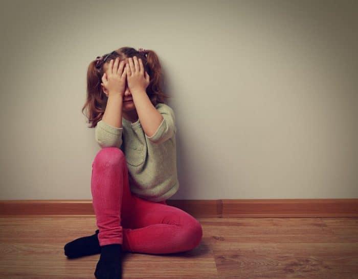 Ayudar niños reconocer estrés