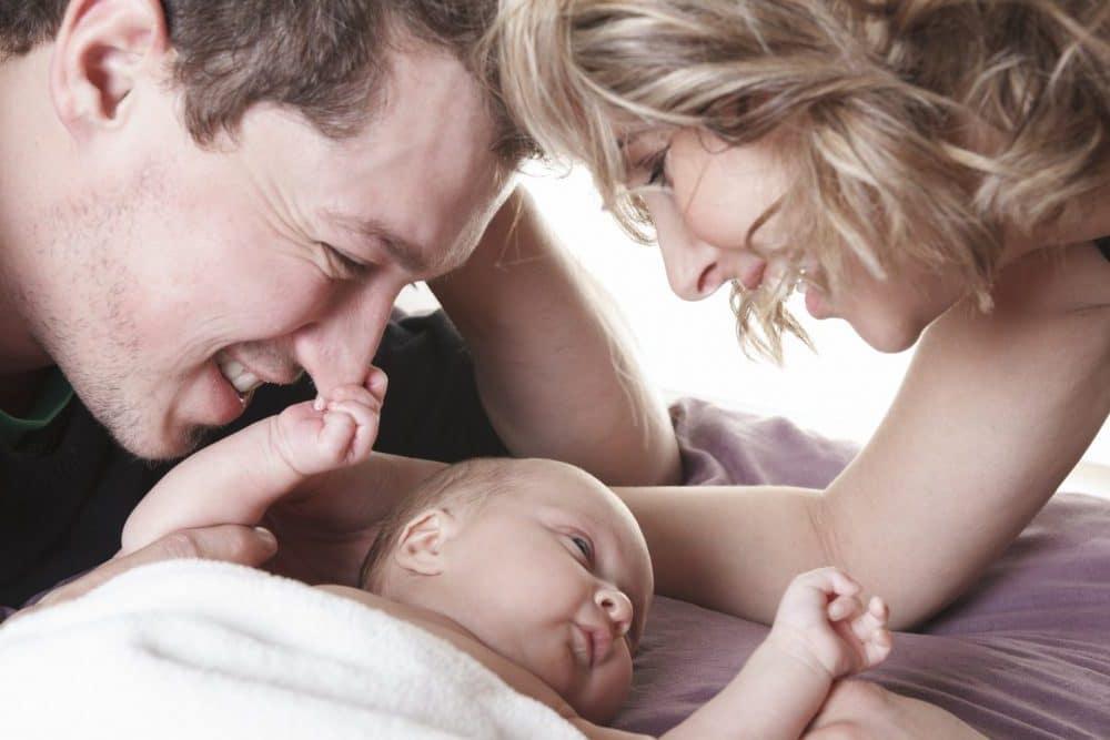 Cambia relación pareja después tener bebé