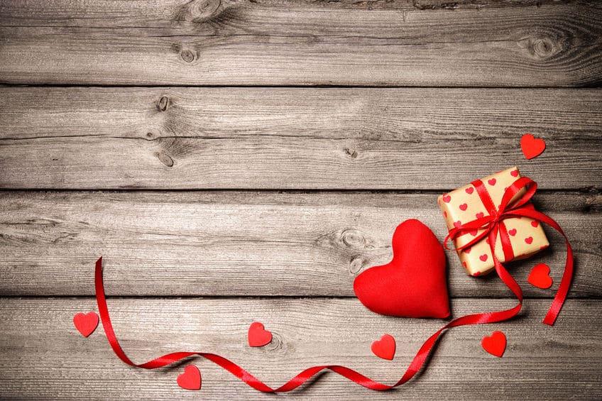 Celebrar San Valentín siendo mamá
