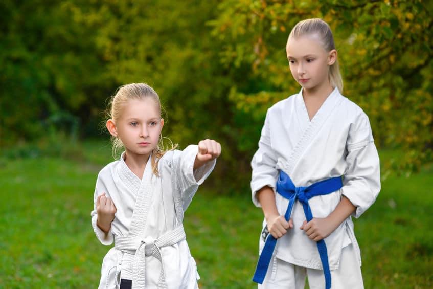 Deportes niños TDAH