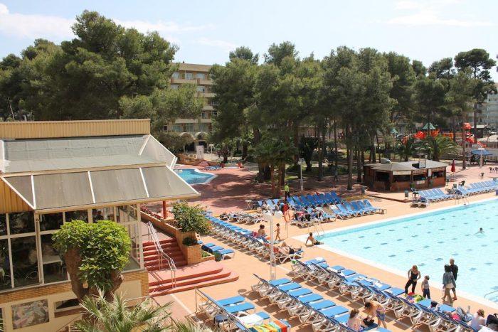 Hotel barato Jaime I, en Salou, Tarragona