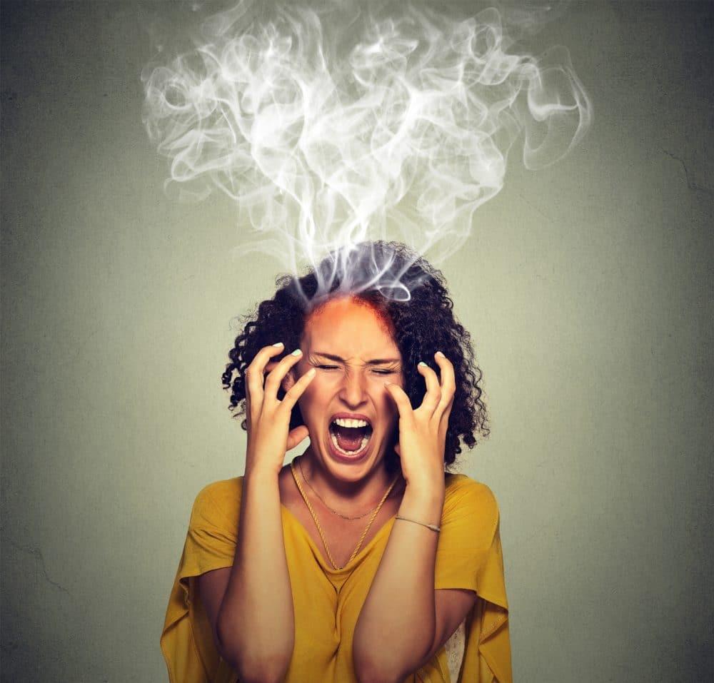 Superar la ansiedad cuando te la provocan tus hijos