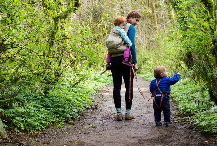 Arnes de paseo para niños opiniones