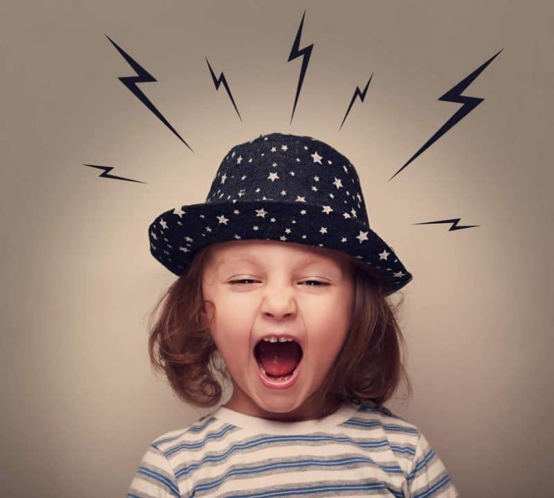 Ayudar hijo autoregular emociones