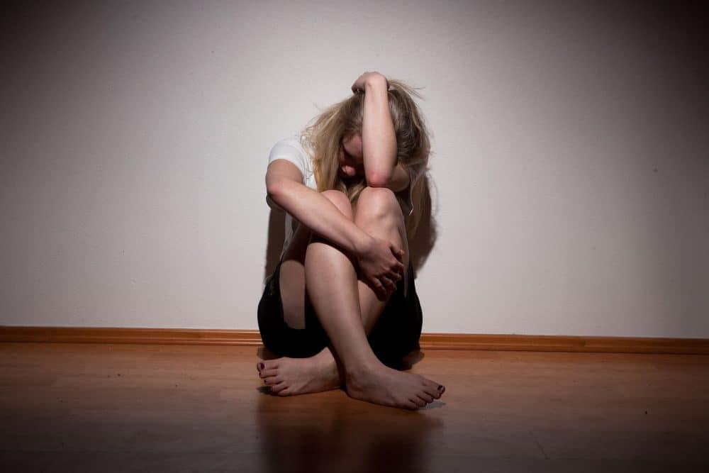Depresión adolescentes