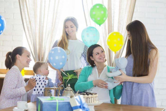 La maternidad te dirá quienes NO son tus amigos