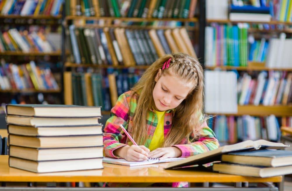Un pequeño cambio para mejorar las calificaciones de tu hijo