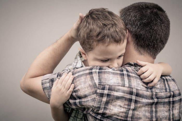 Te Has Equivocado Con Tus Hijos Pídeles Perdón Etapa Infantil